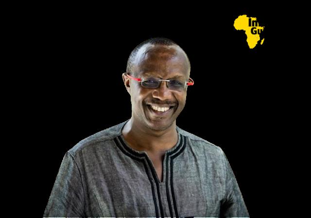David Ndii