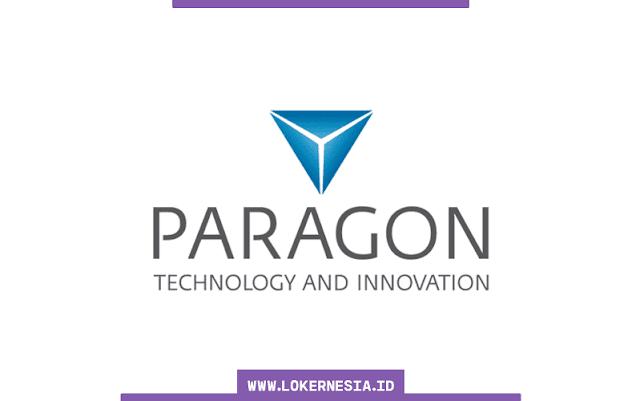 Lowongan Kerja PT Paragon Technology and Innovation Seluruh Indonesia Februari 2021