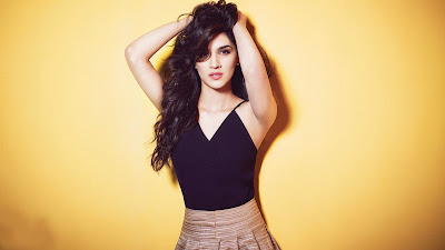 Kriti Sanon -  A hard worker, talented, and successful Indian actress and model.