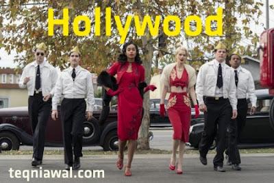 Hollywood- أفضل المسلسلات