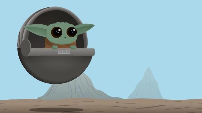 Era cuestión de tiempo...llega la canción del Baby Yoda