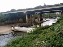 Drunken truck driver falls from Lagos bridge, drowns in river