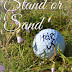 Stand or Sand by Tony Grimm's Tales