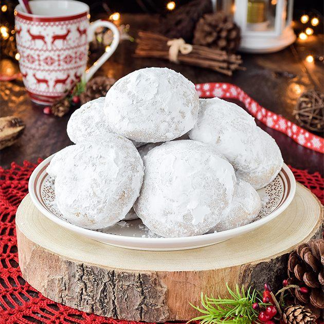 Galletas especiadas de Navidad típicas Alemanas Sin gluten