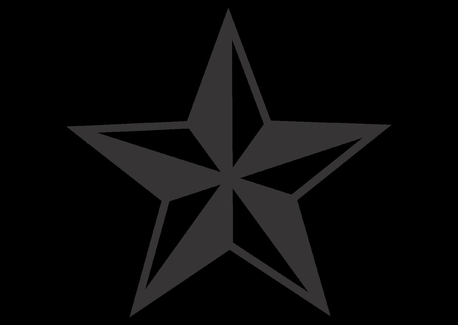 Nautical Star Logo Vector ~ Format Cdr, Ai, Eps, Svg, PDF, PNG