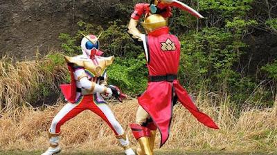 Kikai Sentai Zenkaiger Episode 14 Preview
