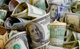Ya Ampun! Hingga Akhir Tahun 2020, Utang RI Naik Makin Dekat Rp6.000 T