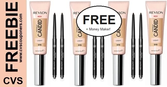 FREE Revlon PhotoReady Concealer CVS Deal