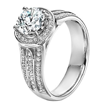 Diamond Wedding Rings For Women Cheap