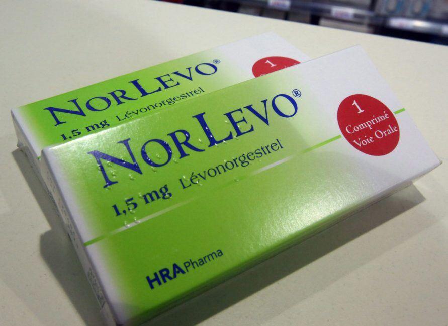 سعر ودواعى إستعمال حبوب نورليفو Norlevo لمنع الحمل