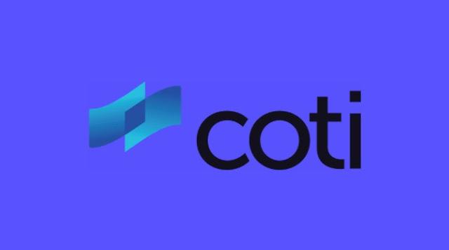 Gambar Logo Coti (COTI) Cryptocurrency
