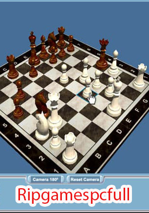 Real Chess 3D PC Games