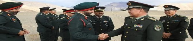 Indian, Chinese Army Commanders Likely To Meet This Week: Report