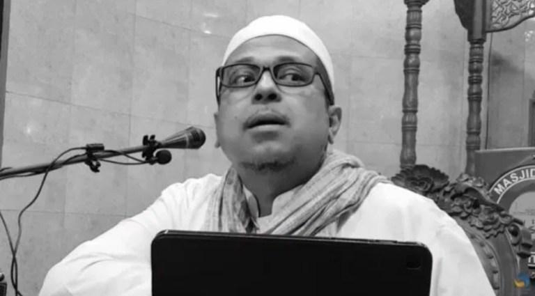 Ustadz Haikal Hassan Marah-marah Bahas Bung Karno: Dia Itu Tukang Nangkepin Ulama!