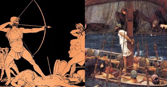 Η NASA επιβεβαίωσε ότι ο μύθος του Οδυσσέα υπήρξε στην πραγματικότητα!
