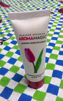 Aroma Magic Under Eye Cream
