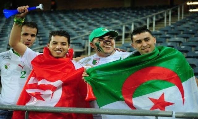 التشكيلة الأساسية للمنتخب الوطني أمام الجزائر