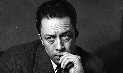 Albert Camus o la conciencia ética de Europa, Ancile, Tomás Moreno