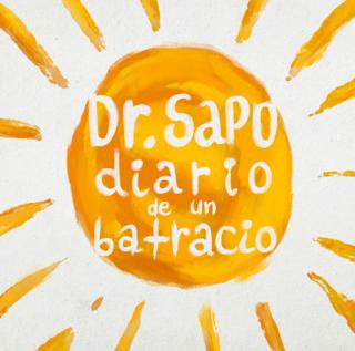 Dr. Sapo Diario de un batracio