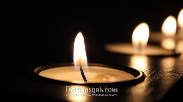Cara Melatih Fokus dan Konsentrasi Pikiran dengan Lilin