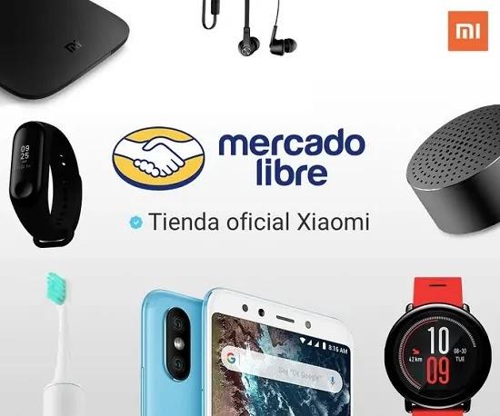 XIAOMI TIENDA OFICIAL EN PERU MERCADO LIBRE