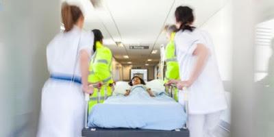 Dalam Hitungan Jam Meningitis Bisa Mematikan