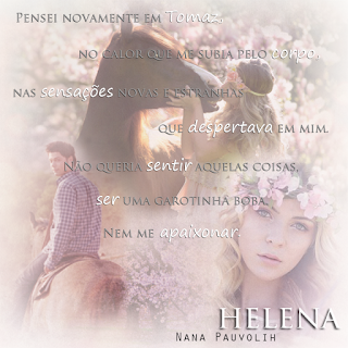 Conto Helena - Nana Pauvolih