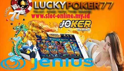 Joker338 Slot Joker123 Daftar Pakai Aplikasi Jenius