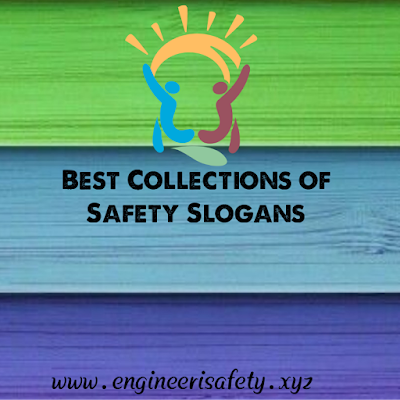 Best Collections of safety slogans