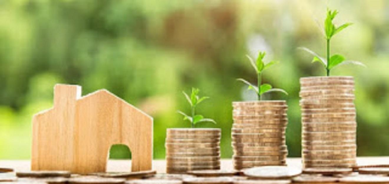 cara investasi emas beli rumah