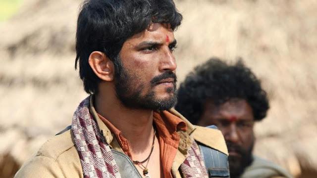 best films of sushant singh rajput