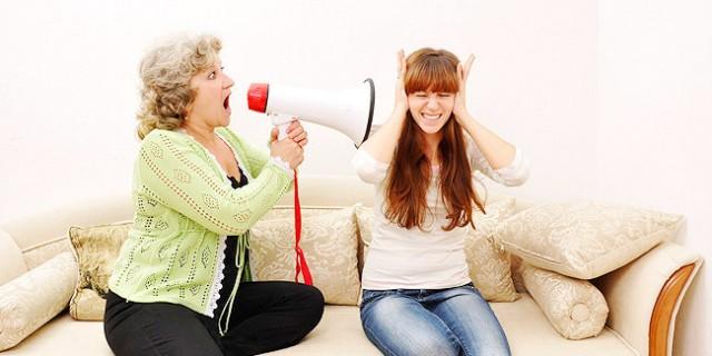 Tips Keluarga: Saran Bila Anda Berkonflik dengan Mertua