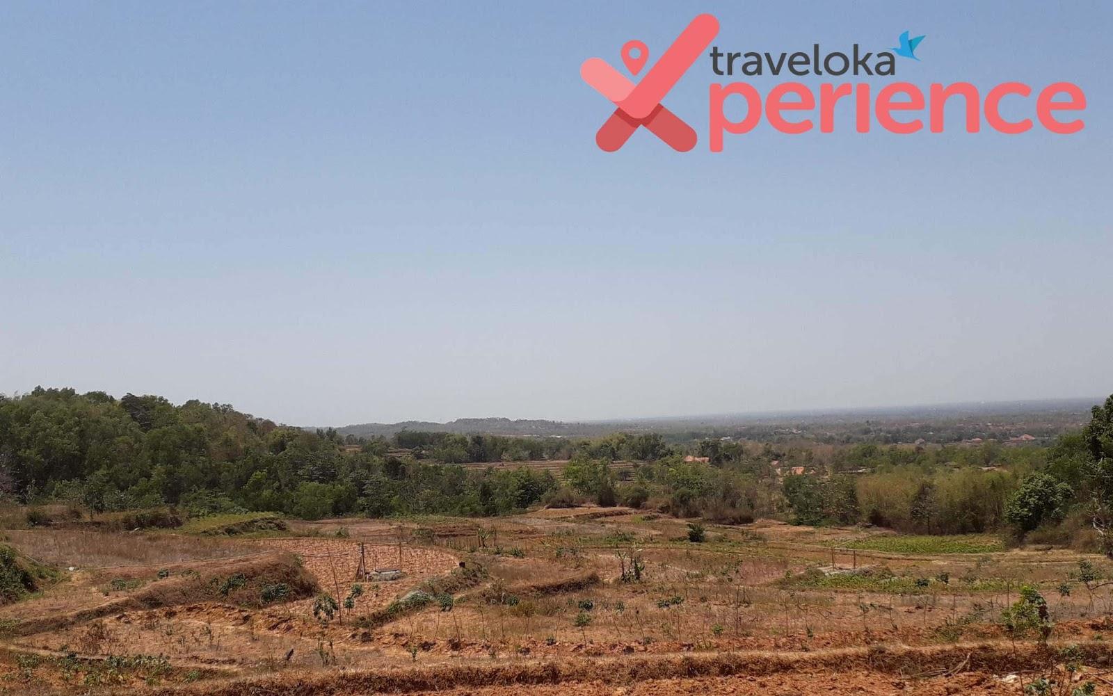 Liburan Makin Seru Dengan Traveloka Xperience