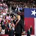 Trump endorses in three competitive Texas congressional primaries