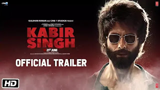 Kabir Singh Songs Download