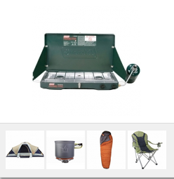 Summer Beach Camping Checklist