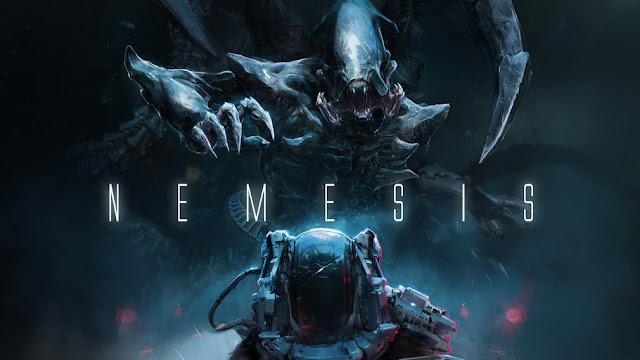 nemesis board game kickstarter review