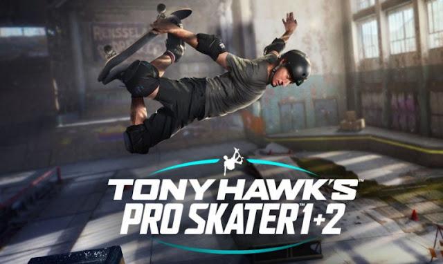 Tony Hawk's Pro Skater تحميل مجانا