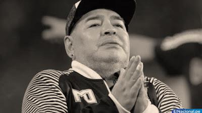 Diego Maradona: Argentina decreta tres días de duelo por la muerte del astro