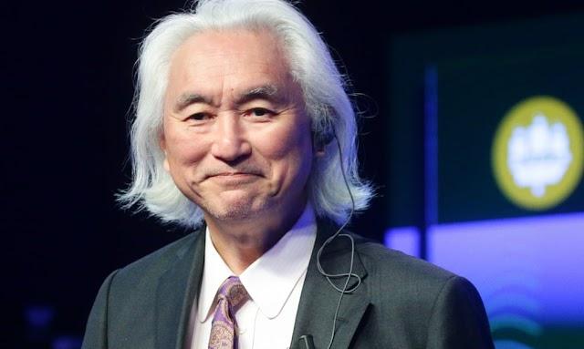 Ο Michio Kaku εξηγεί γιατί δεν πρέπει να επικοινωνήσουμε με την εξωγήινη ζωή