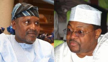 Dangote, Mike Adenuga Lose Billions, Top 2019 Forbes List