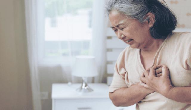 Sakit jantung dan gejalanya