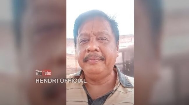 Pengancam Penggal Kepala Habib Rizieq Shihab Diperiksa