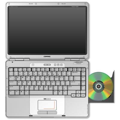 Hp v2000 manual