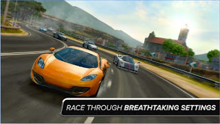 Game Gear.Club - True Racing Apk