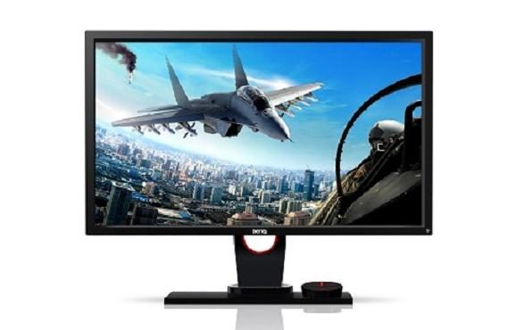 Review BenQ XL2430T, Monitor Terbaru Gaming dengan Fitur Premium Kelas