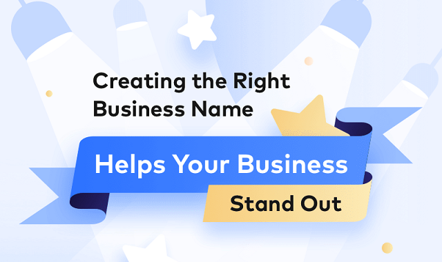 The do's and don'ts for choosing a business name