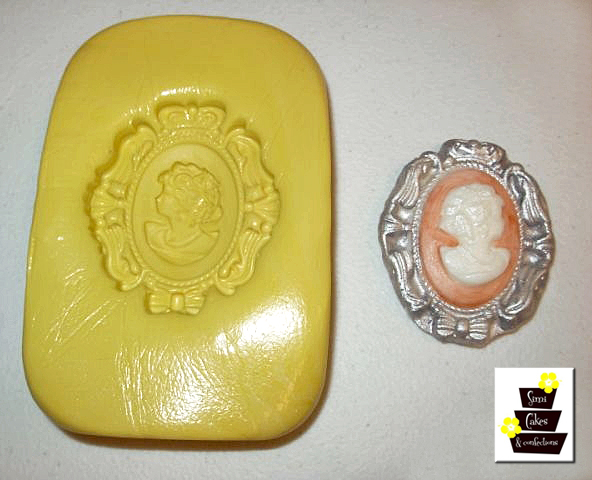 Amazing Casting Products: Fondant and Gumpaste Tips with Amazing
