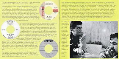 VA  -  Anders & Poncia / Masterworks 1961-1967