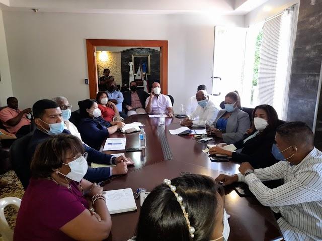 Ayuntamiento suspende Fiestas Patronales San Cristóbal 2021, para evitar propagación del COVID-19
